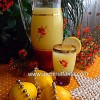 Kolay Limonata ( Aromalı )