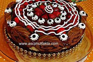Dankek Pastası