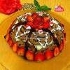 Dankekli Kubbe Pasta