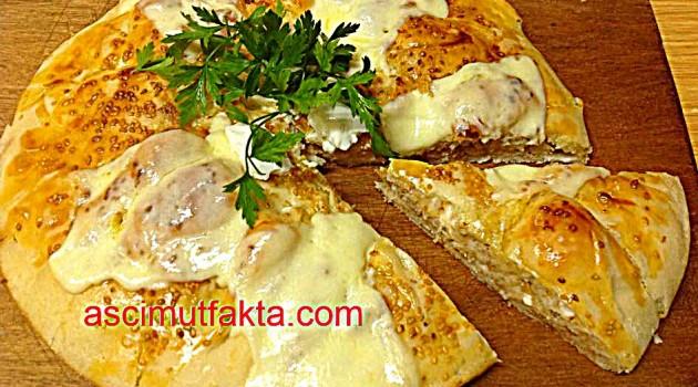 Aşçı Mutfakta Kırık Börek Tarifi