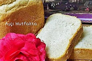 Makinede Ekmek Yapımı ( Arçelik )