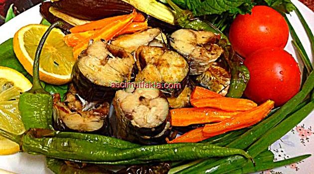 ActiFry Balık Pişirme