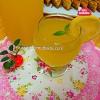 Aşçı Mutfakta Limon Şerbeti