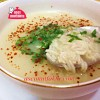 Şehriyeli Kremalı Tavuk Çorbası