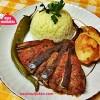 Patlıcanlı Yelpaze Kebabı ve PilavTarifi