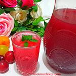 Osmanlı Şerbeti ( Susatmayan Ramazan Şerbeti )