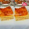 Aşçı Mutfakta Orjinal Su Böreği Tarifi