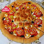 Pidepizza Tarifi ( Sitemize Özel )