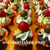 Kakaolu Minik Muffin ( Yumuşacık kek )