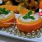 Portakal Kabuğunda Portakallı Kek Tarifi