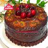 Çikolatalı Pasta ( 5-8 Kişilik )